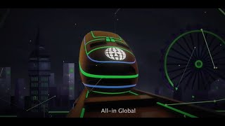 The first AI translation service dedicated to iGaming