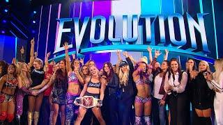 HACIENDO HISTORIA: WrestleMania presentará el primer evento estelar de mujeres