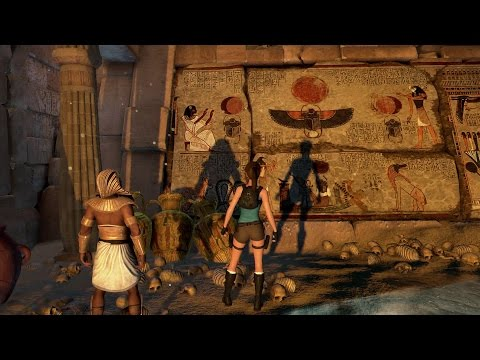 Lara Croft and The Temple of Osiris Trailer (PS4/Xbox One) thumbnail