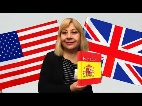 LEARN SPANISH STEP by STEP / EASY COURSE FOR BEGINNERS