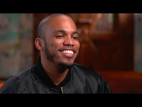 The struggles and success of hip hop star Anderson .Paak