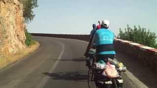 preview picture of video 'ASCM.du 25au28 JUIN 2012.AFourèr.(Beni-Mellal+Bin-el-ouidane+Cascades d'Ouzoud.)prt5'