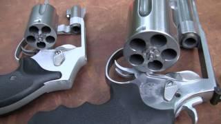 500 S&W Magnum