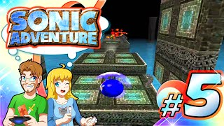 Sonic Adventure DX | Episode: 04 | Blast Thru Sky Deck