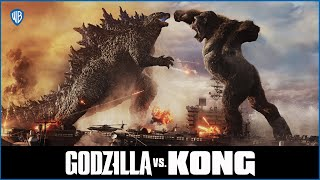 Trailer thumnail image for Movie - Godzilla vs. Kong