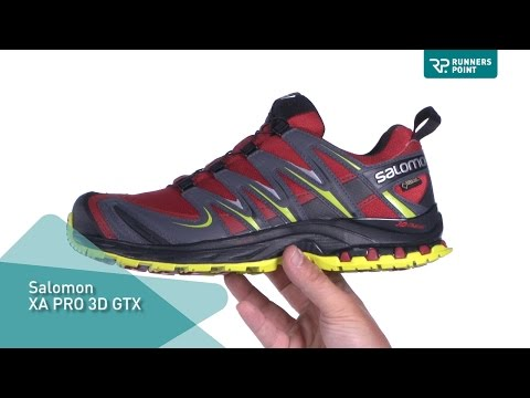 Salomon XA Pro 3D GTX günstig online bestellen ab 90,36 €