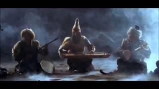Er Turan - TÜRK KANI (İsimsizler Dizi Müziği) KLİP + TÜRKÇE ALTYAZI