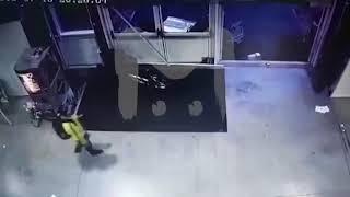 Кража бриллиантов в Казани 16.07.18