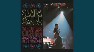 The Tea Break (Sinatra Monologue)