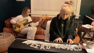 Hayley Williams - Why We Ever Sunday Sessions Ft Joey Howard