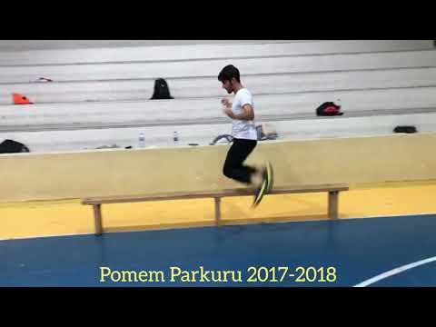 Pomem Parkuru 2018