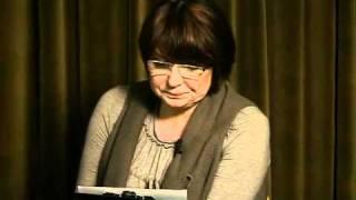 Krystyna Czubówna - Komisja Edukacji Narodowej (Śpiewająca Wiki zaprasza na FameLab)