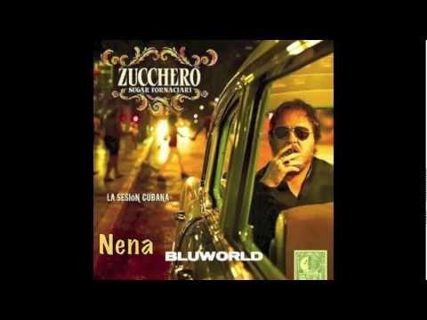 Zucchero - Nena (La sesión cubana)