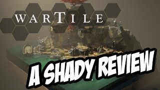 WARTILE - A Shady Review - Early Access