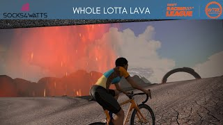 ZRL SEASON 2 // RACE 6 CAT A // Scratch Race - Whole Lotta Lava by Verticalife
