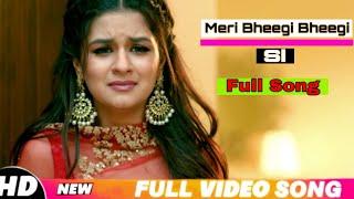 ▷ Meri Bheegi Bheegi Si By Arjit Singh 128 Kbps Mp3