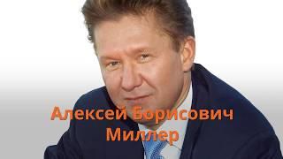 Алексей Борисович Миллер