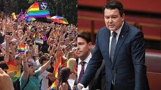Same-sex marriage: Australia votes YES