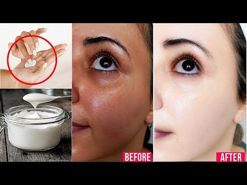 How to Whiten Your Skin at Home   Natural Fairness Home Remedy