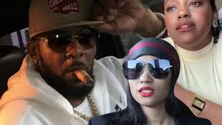 Azriel Clary 🅰️ND Joycelyn Savage Were R Kelly's Assistants | He Paid Them