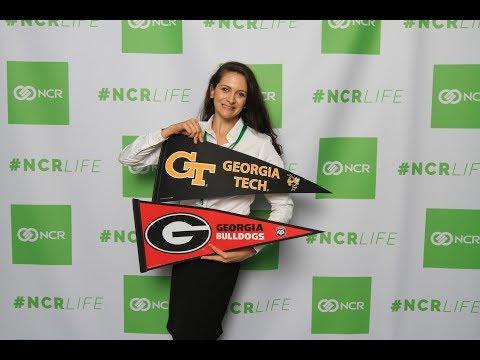 Georgia Tech Spring 2019 Graduate: Heather Arentson