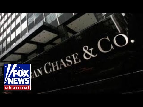 JPMorgan Chase, Disney spread the wealth after GOP tax cuts