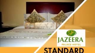 JAZEERA PALACE HOTEL