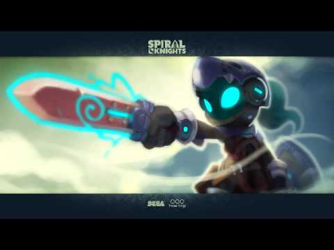 The Best of Spiral Knights OST