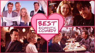Best Romantic Comedy of All Time: Tournament Bracket Part 2 - Movie Podcast