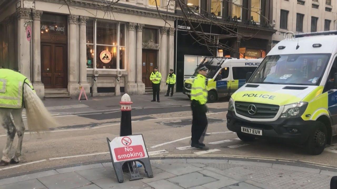 Ο δράστης της επίθεσης στη Γέφυρα του Λονδίνου είχε φυλακιστεί για τρομοκρατία