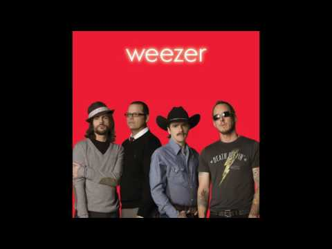 Weezer - The Angel And The One