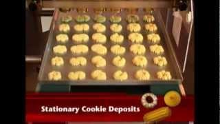 Empire Cookie Depositors