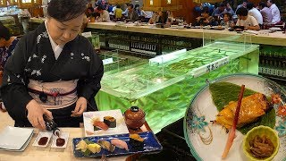 Mind Blowing SEAFOOD in Fukuoka Japan