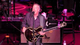 Boz Scaggs - Lowdown - @ Riverside, Ca. 9/14/2013
