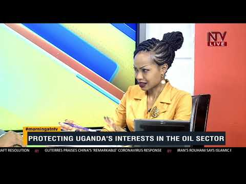KICK STARTER: How Uganda's interests in the oil sector can be protected