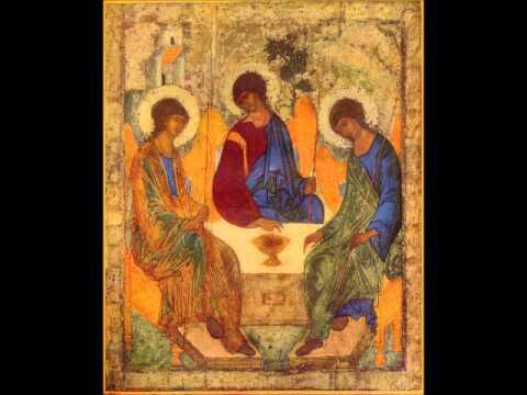 Символ веры молитва при крещении взрослого