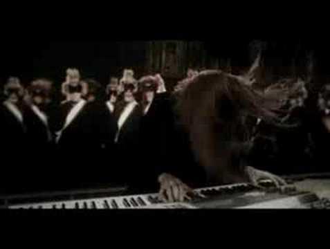 Ghost Opera