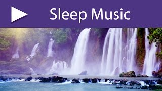 Peaceful Oasis: Soothing Sounds of Nature Music for Adult and Baby Sleep
