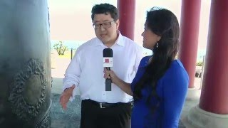 Ep.8 Seg.2 Korean Friendship Bell with Cathlyn Choi