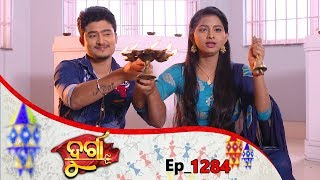 Durga | Full Ep 1284 | 18th Jan 2019 | Odia Serial - TarangTV