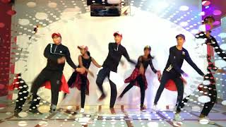 Same time Same jagah Dance cover | by Sunny Wildebeest