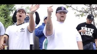 Vallejo Tunes -  OTHA SIDE (Official Music Video)
