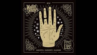 "The Wailin' Jennys - ""Light of a Clear Blue Morning"""