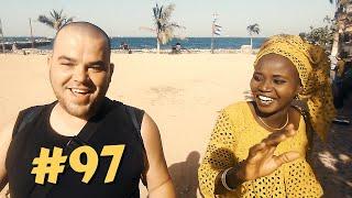97 Przez Świat na Fazie – Dakar | Wyspa Goree | Senegal