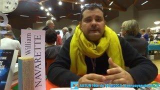 Rencontrez William Navarrete