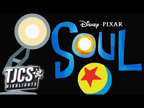 New Pixar Movie SOUL from UP And INSIDE OUT Director