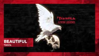 Twista - Beautiful (Official Audio)
