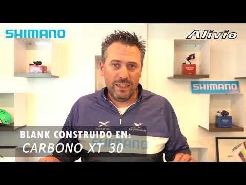Удилище фидерное SHIMANO ALIVIO CX FEEDER 366 фото №1