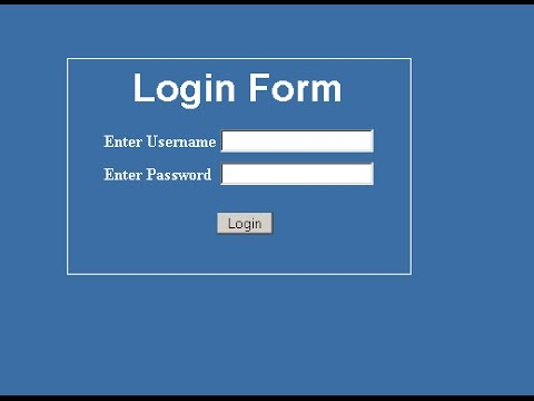 aspnet login with session and logout