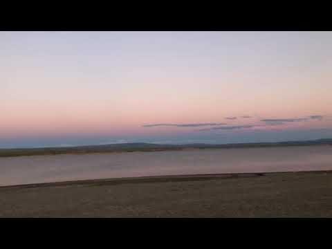 Video Of Buckboard Wash, WY